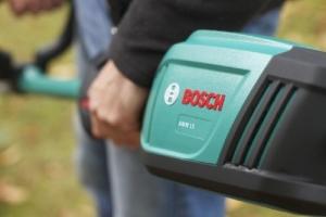Bosch AMW 10 Antriebseinheit + Hochentastervorsatz
