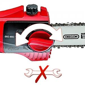 Einhell Elektro Hochentaster GC-EC 750 T Test